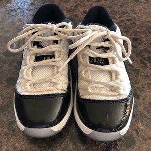 Nike Michael Jordan Boys Shoes Size 10.5C